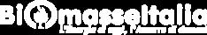 Partner logo: Biomasse Italia
